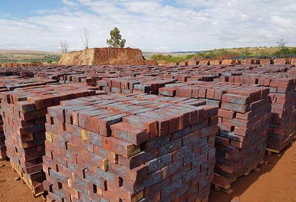Bricks in Gauteng and North West - Unicorn Bricks